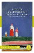 Cover-Bild zu Die Brüder Karamasow (eBook) von Dostojewskij, Fjodor