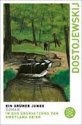 Cover-Bild zu Ein grüner Junge von Dostojewskij, Fjodor