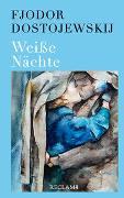 Cover-Bild zu Weiße Nächte von Dostojewskij, Fjodor