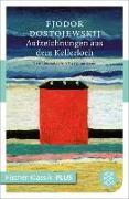Cover-Bild zu Aufzeichnungen aus dem Kellerloch (eBook) von Dostojewskij, Fjodor