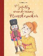 Cover-Bild zu Der zufällig wundersame Nussknacker (eBook) von Baltzer, Kathrin