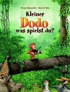 Cover-Bild zu Kleiner Dodo, was spielst du? von Romanelli, Serena