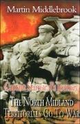Cover-Bild zu Captain Staniland's Journey (eBook) von Middlebrook, Martin
