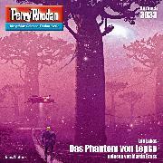 Cover-Bild zu Perry Rhodan 3033: Das Phantom von Lepso (Audio Download) von Lukas, Leo