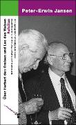 Cover-Bild zu Über Herbert den Greisen und Leo den Weisen (eBook) von Jansen, Peter-Erwin