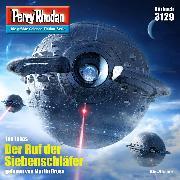 Cover-Bild zu Perry Rhodan 3129: Der Ruf der Siebenschläfer (Audio Download) von Lukas, Leo