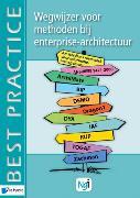 Cover-Bild zu Wegwijzer voor methoden bij enterprise-architectuur (eBook) von Heutink, Sander