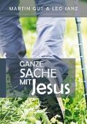 Cover-Bild zu Ganze Sache mit Jesus (eBook) von Gut, Martin