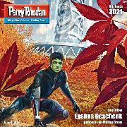 Cover-Bild zu Perry Rhodan 3021: Eyshus Geschenk (Audio Download) von Lukas, Leo