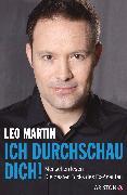 Cover-Bild zu Ich durchschau dich! (eBook) von Martin, Leo