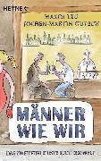 Cover-Bild zu Männer wie wir (eBook) von Leo, Maxim