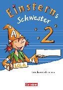Cover-Bild zu Einsterns Schwester, Sprache und Lesen - Ausgabe 2015, 2. Schuljahr, Lernbegleiter (10er-Pack) von Bauer, Roland