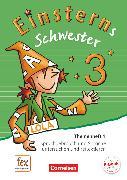 Cover-Bild zu Einsterns Schwester, Sprache und Lesen - Ausgabe 2015, 3. Schuljahr, Themenheft 1, Leihmaterial von Schumpp, Annette