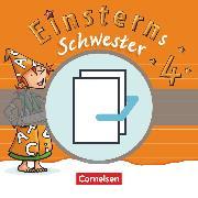 Cover-Bild zu Einsterns Schwester, Sprache und Lesen - Ausgabe 2015, 4. Schuljahr, Lernbegleiter (10er-Pack)