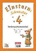 Cover-Bild zu Einsterns Schwester, Sprache und Lesen - Ausgabe 2015, 4. Schuljahr, Themenhefte 1-4 und Projektheft mit Schuber, Verbrauchsmaterial