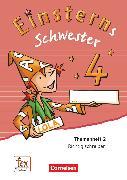 Cover-Bild zu Einsterns Schwester, Sprache und Lesen - Ausgabe 2015, 4. Schuljahr, Themenheft 2, Verbrauchsmaterial