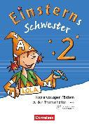 Cover-Bild zu Einsterns Schwester, Sprache und Lesen - Ausgabe 2015, 2. Schuljahr, Kopiervorlagen Fördern, Mit CD-ROM von Bauer, Roland