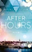 Cover-Bild zu After Hours von Holmström, Helene