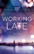 Cover-Bild zu Working Late von Holmström, Helene