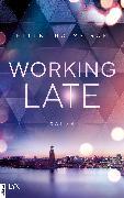 Cover-Bild zu Working Late (eBook) von Holmström, Helene