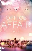 Cover-Bild zu Office Affair (eBook) von Holmström, Helene