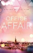 Cover-Bild zu Office Affair von Holmström, Helene