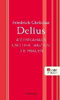Cover-Bild zu Amerikahaus und der Tanz um die Frauen (eBook) von Delius, Friedrich Christian