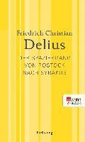 Cover-Bild zu Der Spaziergang von Rostock nach Syrakus (eBook) von Delius, Friedrich Christian