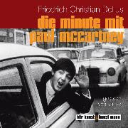 Cover-Bild zu Die Minute mit Paul McCartney (Audio Download) von Delius, Friedrich Christian