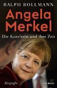 Cover-Bild zu Angela Merkel (eBook) von Bollmann, Ralph