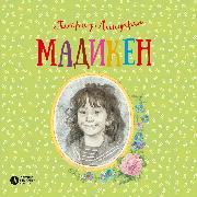 Cover-Bild zu Madiken (Audio Download) von Lindgren, Astrid
