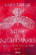 Cover-Bild zu Muse of Nightmares - Das Geheimnis des Träumers (eBook) von Taylor, Laini