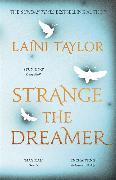 Cover-Bild zu Strange the Dreamer von Taylor, Laini