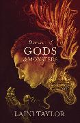 Cover-Bild zu Dreams of Gods and Monsters von Taylor, Laini