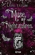 Cover-Bild zu Muse of Nightmares von Taylor, Laini