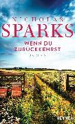 Cover-Bild zu Wenn du zurückkehrst (eBook) von Sparks, Nicholas