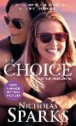 Cover-Bild zu The Choice von Sparks, Nicholas