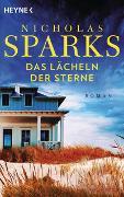 Cover-Bild zu Das Lächeln der Sterne von Sparks, Nicholas