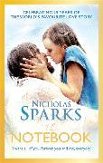 Cover-Bild zu The Notebook von Sparks, Nicholas