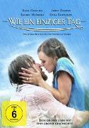 Cover-Bild zu Wie ein einziger Tag von Sparks, Nicholas (Schausp.)