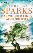 Cover-Bild zu Das Wunder eines Augenblicks von Sparks, Nicholas