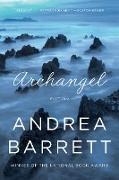 Cover-Bild zu Archangel: Fiction (eBook) von Barrett, Andrea