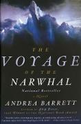 Cover-Bild zu Voyage of the Narwhal: A Novel (eBook) von Barrett, Andrea
