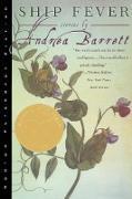 Cover-Bild zu Ship Fever: Stories (eBook) von Barrett, Andrea