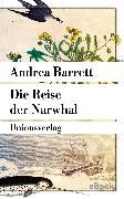 Cover-Bild zu Die Reise der Narwhal (eBook) von Barrett, Andrea