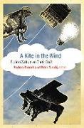 Cover-Bild zu A Kite in the Wind: Fiction Writers on Their Craft von Barrett, Andrea (Hrsg.)