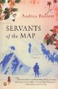 Cover-Bild zu Servants of the Map von Barrett, Andrea