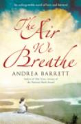 Cover-Bild zu The Air We Breathe (eBook) von Barrett, Andrea