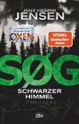 Cover-Bild zu SØG. Schwarzer Himmel (eBook) von Jensen, Jens Henrik