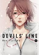 Cover-Bild zu Hanada, Ryo: Devils' Line, 2